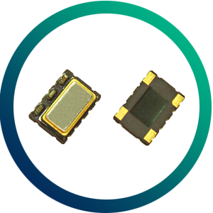 The GTXO-73 increases the range of TCXOs with stratum 3 capabilities from Golledge Electronics.