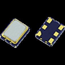 3215 6-pad smd oscillator