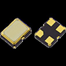 Golledge 3225 1mm high 4-pad oscillator