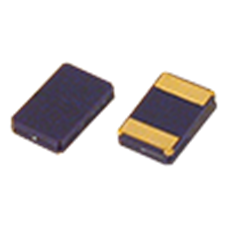 CC6F 2-pad crystal