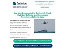 Golledge Electronics April 2019 Newsletter.png