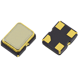 The GTXO-251V and GTXO-251T are miniature TCXOs available with EN50155 compliance for railway applications.