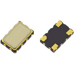 A product chnage has been announced for our GTXO-83T and GTXO-83V temperature compensated oscillators.
